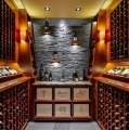 SixDegreesConstruction-Coburg wine cellar6